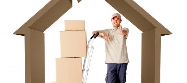 démarches de déménagement