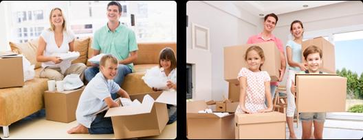 aide financière pour un déménagement