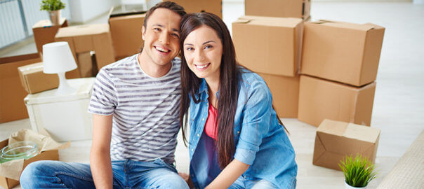 économiser de l'énergie lors d'un déménagement