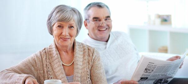 déménagement des retraités