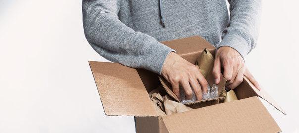 3 astuces déménagement