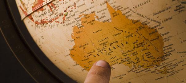 vivre en australie, déménager